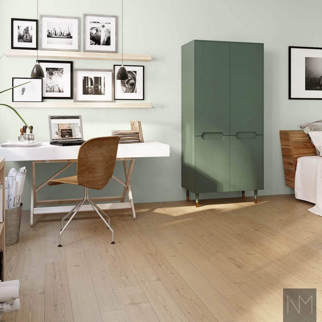 Ideen für die Inneneinrichtung des Wohnzimmers - Wohnzimmer im skandinavischen Stil