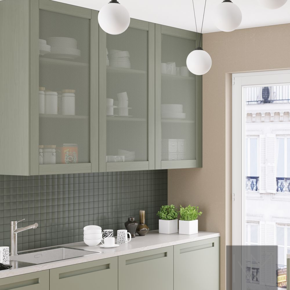 Küchenschränke Design - Design der oberen Küchenschränke
