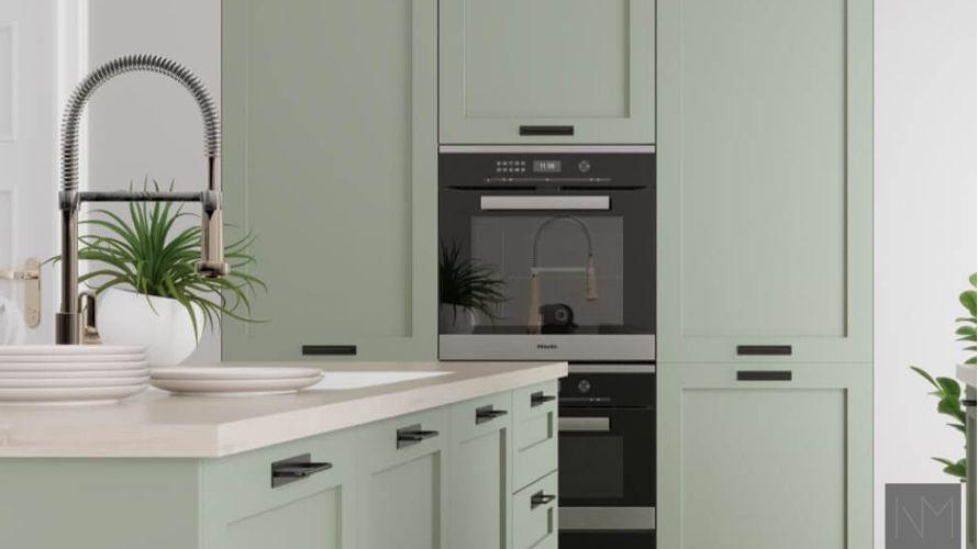 Küchendesign-Ideen zur vollständigen Umgestaltung Ihres Raums