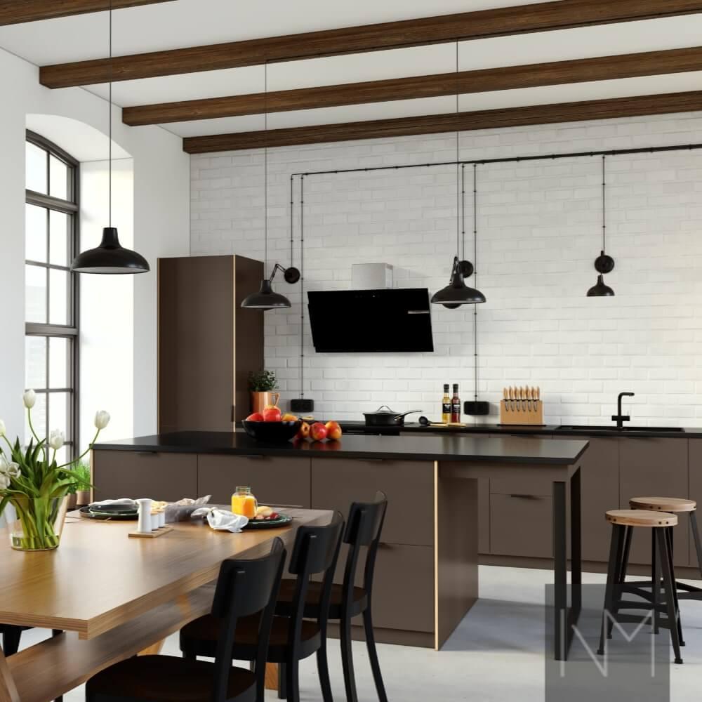 Eröffnen Sie Ihre Küche für neue Möglichkeiten