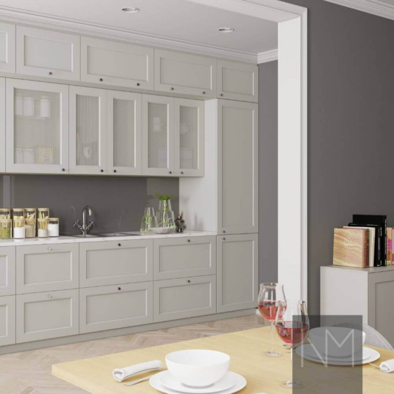 Überlegen Sie Ihren Küchenstil