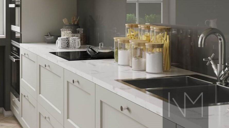 Wie Sie Ihren Küchenraum benutzerfreundlicher gestalten
