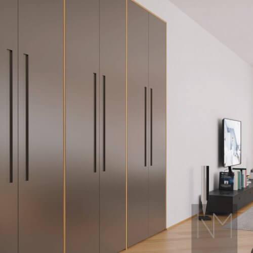 INFRAME style doors