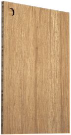 Bambus+ Küchenfronten für IKEA