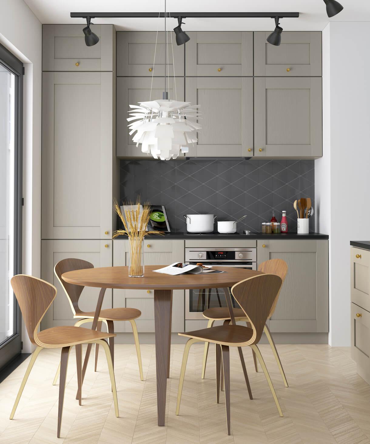 Classic Max Küchenfronten für IKEA