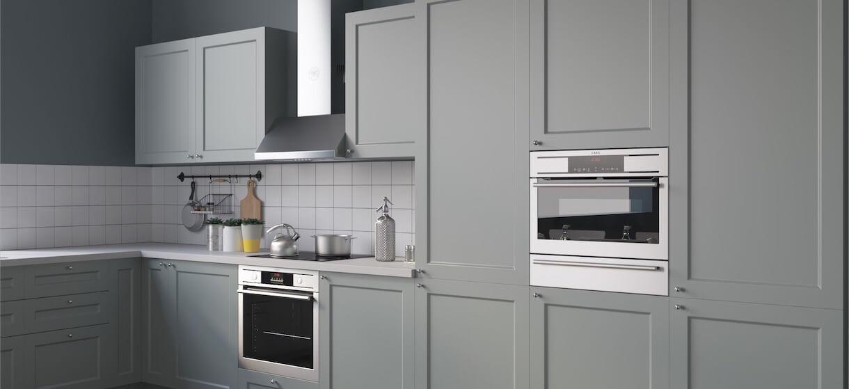 Classic Küchenfronten für IKEA