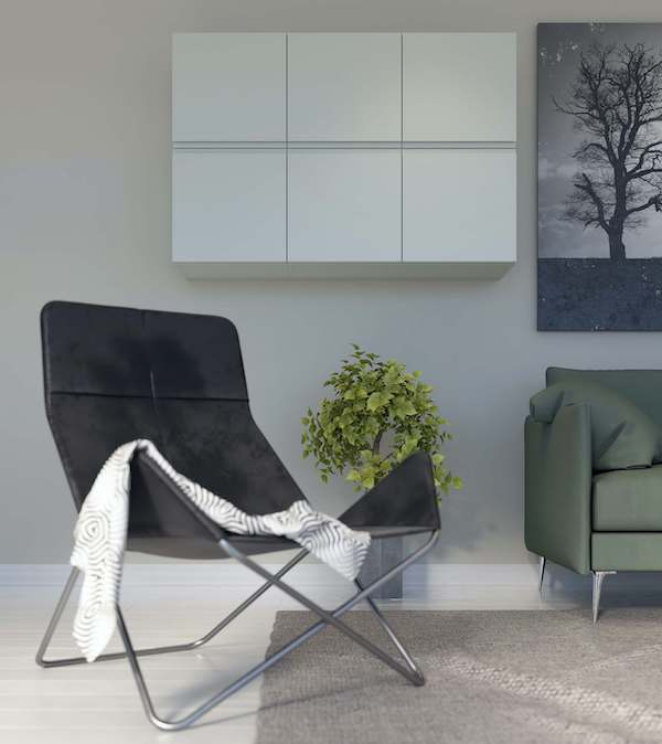Instyle-Design für IKEA-Rahmen