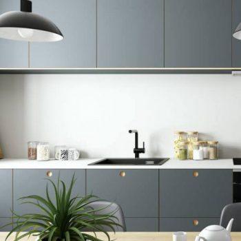 Metod Linoleum Küche