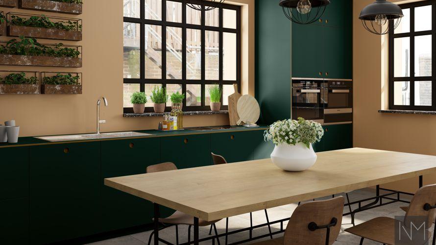 Kitchen design ideas top 2021 trends