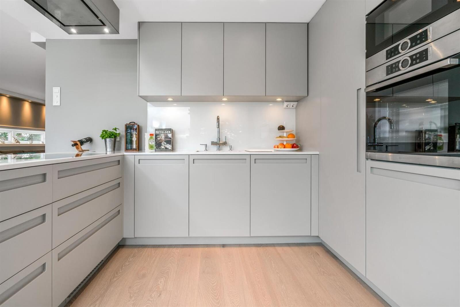 Doors For Ikea Cabinets Mix Up Your Styles And Colours