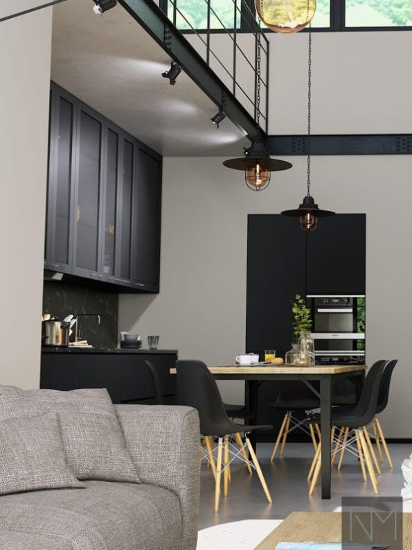 Ikea Kitchen Mesh Classic Style Wire Industrial