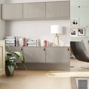 Nordic style IKEA fronts