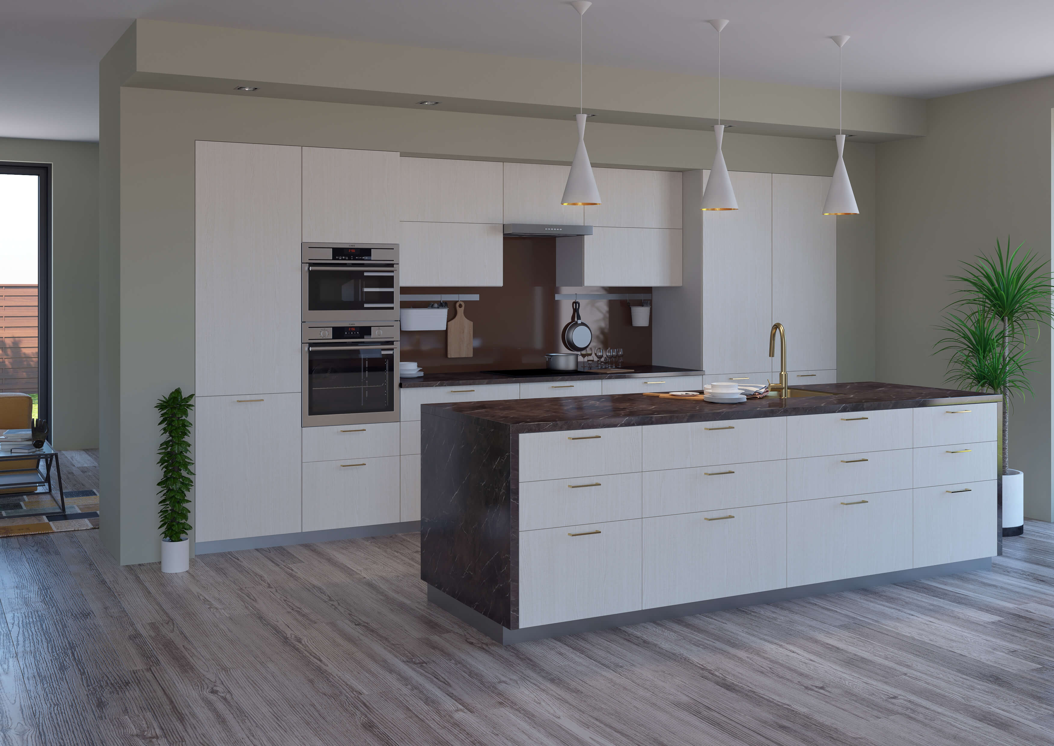 Why Is It Worth Choosing IKEA Kitchens   Noremax