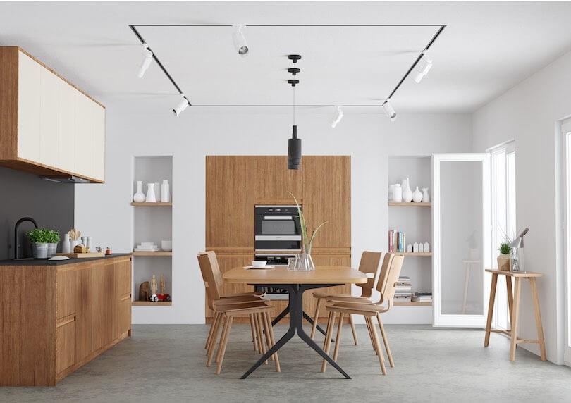 Bamboo+ design for IKEA frames
