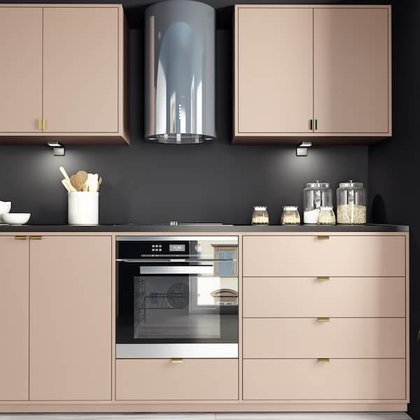 Basic design for IKEA frames