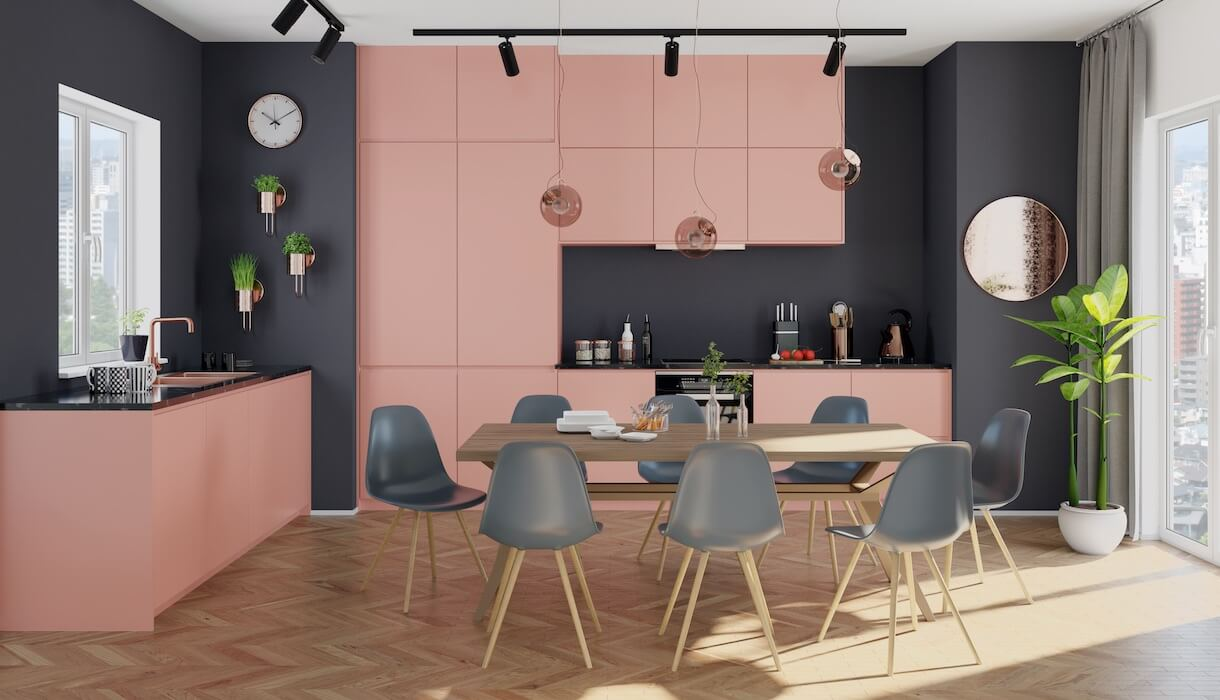 Instyle kitchen fronts for IKEA