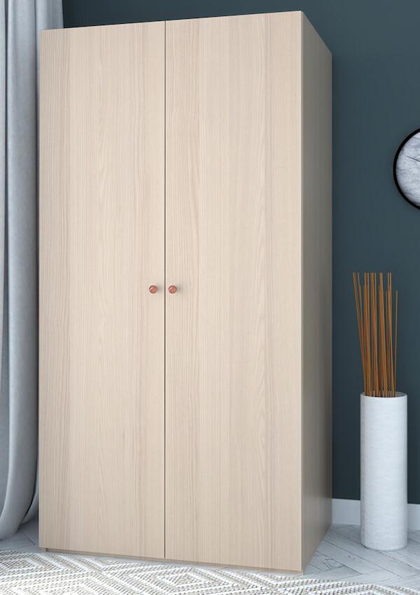 Fronts for IKEA wardrobe