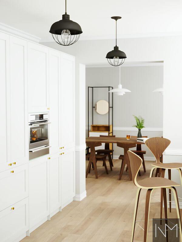 Vervang Je Deuren Voor Ikea Keukenkasten Metod Classic Style