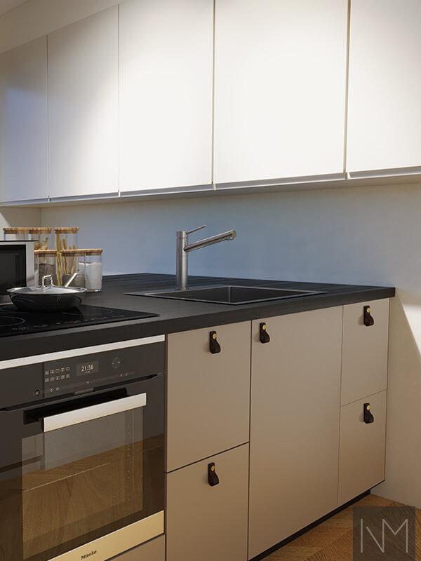 Vervang Uw Deuren For Ikea Keukenkasten Faktum Basic