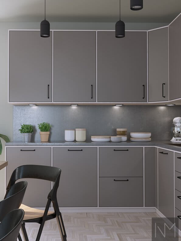 Faktum IKEA Kitchen Range, Installing Faktum Basic Kitchens