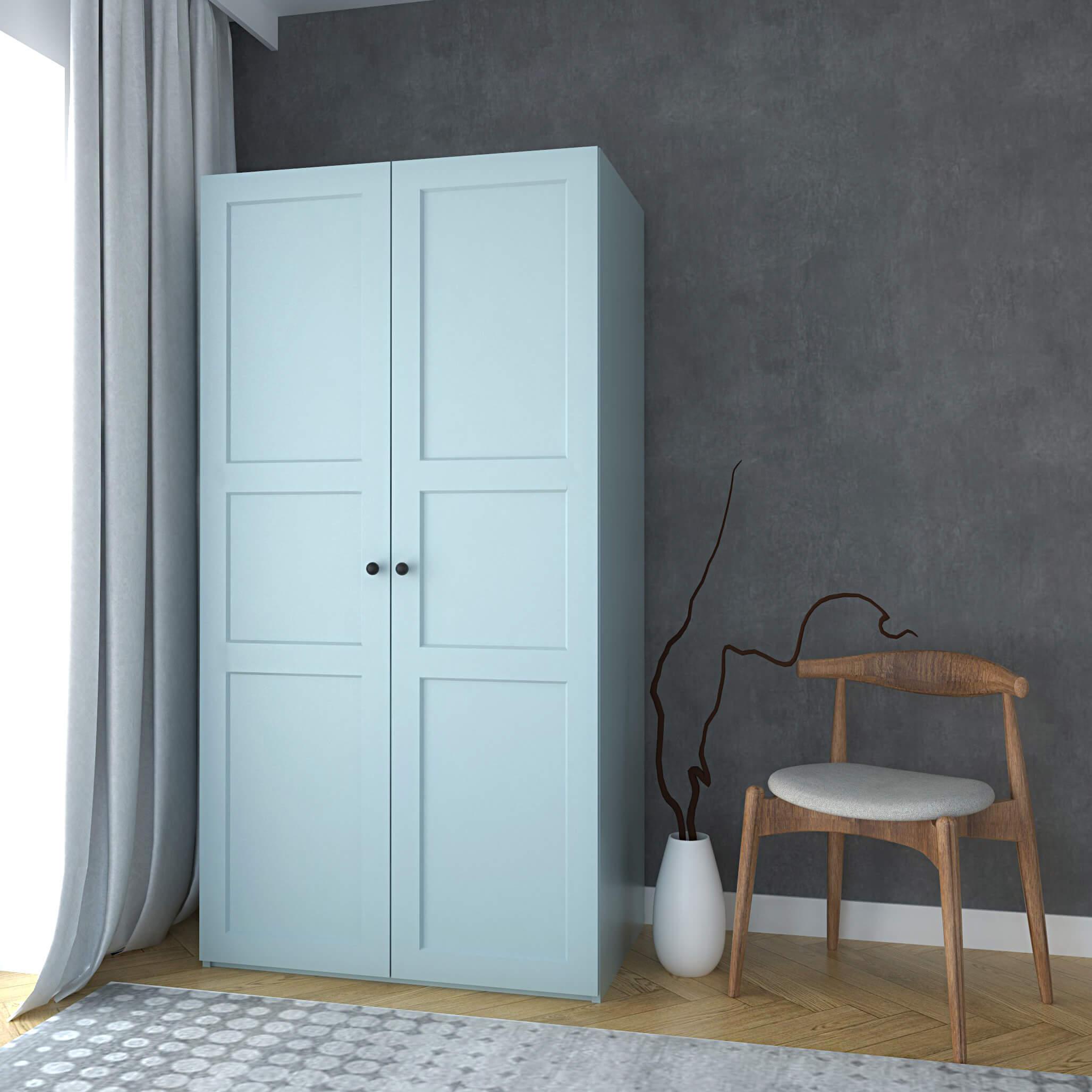 Besta Storage PAX Wardrobes Create Your Own Dream Space