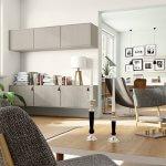 5 vanlige feil I interiørdesign