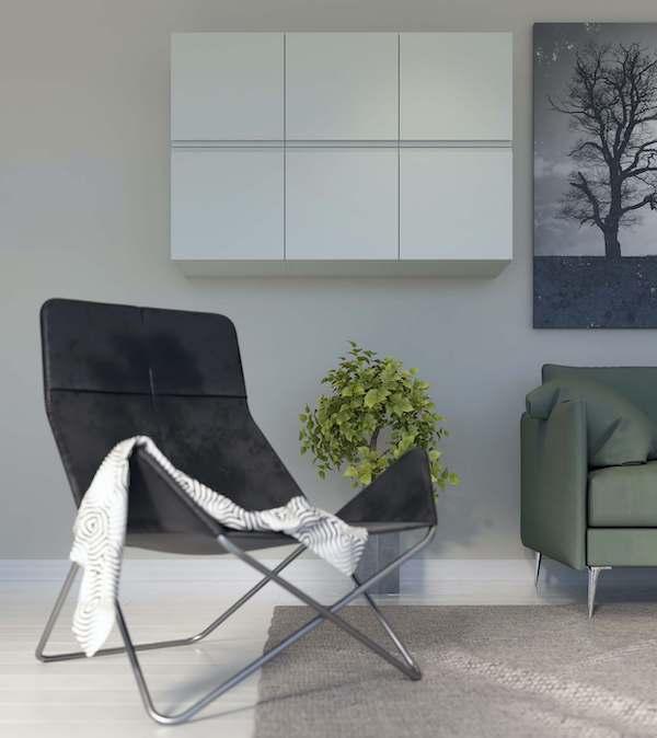 Instyle Kjøkkenfronter - IKEA