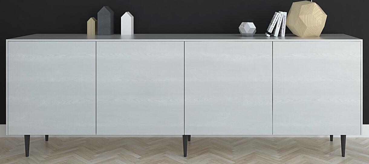 Nordic fronter til IKEA Bestå