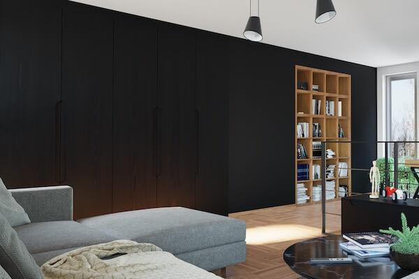 Nordic+ fronter til IKEA PAX