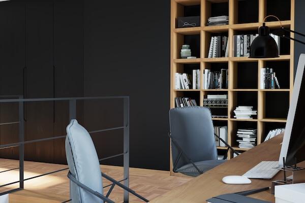 Nordic+ fronter til IKEA Garderobe Pax