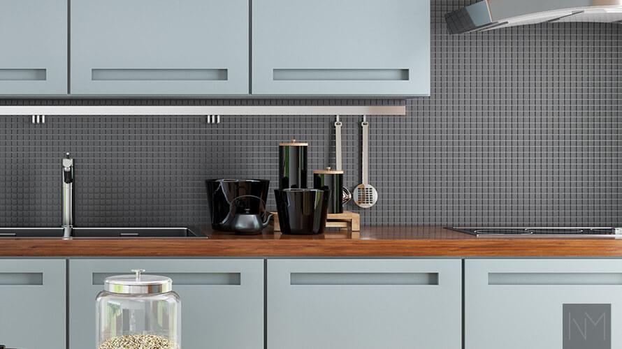Bilde av kjøkkenfronter