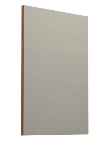 Front panel basic linoleum pebble