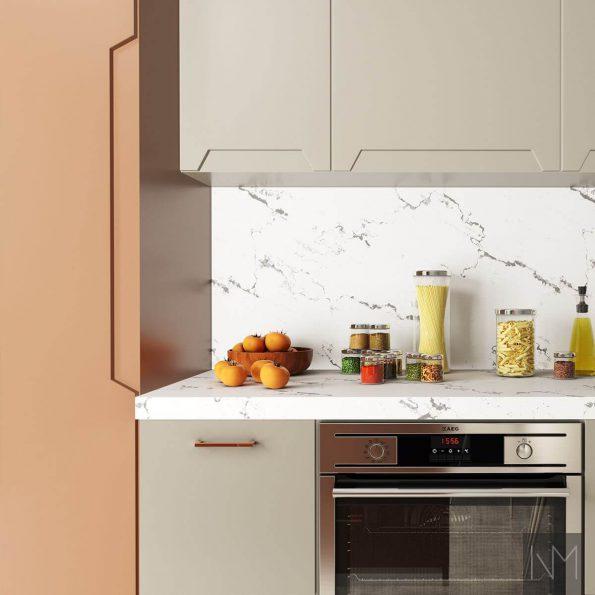 Den nye bølgen av smarte kjøkken