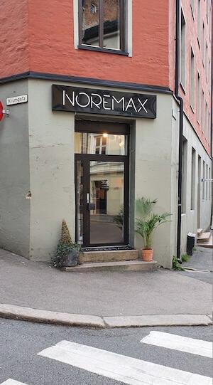 Noremax Showroom
